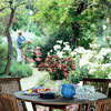 Create a Comfortable Outdoor Living Space