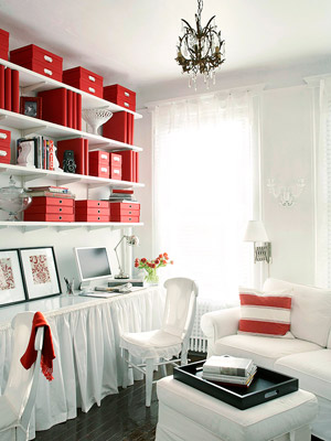 Storage-Smart Family Office