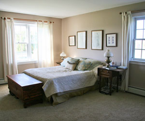 Romantic Bedroom Makeover: Stephen Saint-Onge Creates a Cottage-Style Master Bedroom