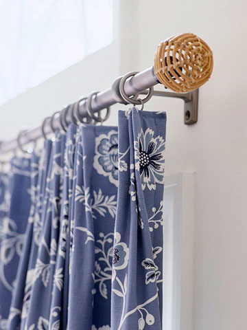 Top Tips for Drapery & Curtain Care