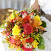 A Country Chic Bouquet