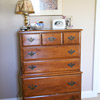 Dingy Dresser Before