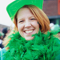 Festive St. Patrick's Day Traditions