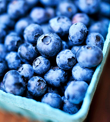 19 Foods That Keep You Well
