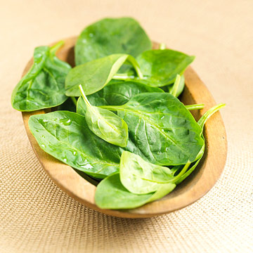Spectacular (& Healthy) Spinach: Cook Once, Eat Twice