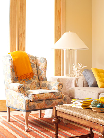 What You Need to Know Before You Reupholster