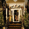 Welcoming Front Door from blessedncmom