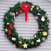 Oversize Wreath from petunias3524968