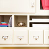 Cubbies and Drawers