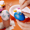 Toothpick Egg Decorating