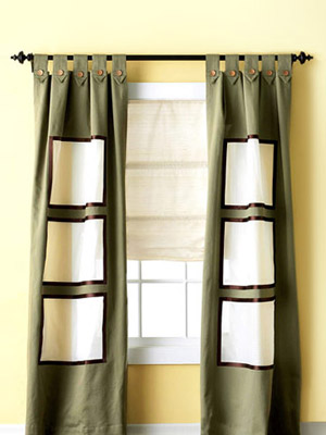 Window Treatment Ideas for Less
