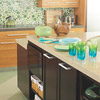 Mix-and-Match Cabinetry