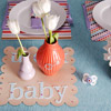 Boastful Baby Centerpiece