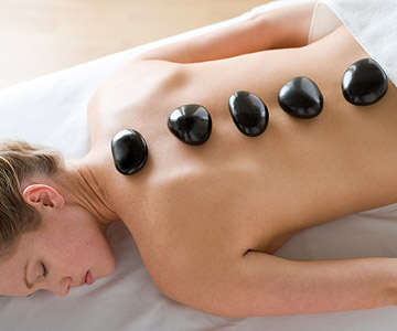 Massages that Heal