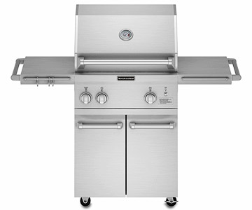 Top Grills to Buy in 2008