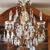 Rustic Chandelier