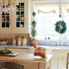 Classic Holiday Kitchen