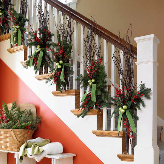 Christmas Decorated Homes holiday decor that lasts from thanksgiving to christmas - har