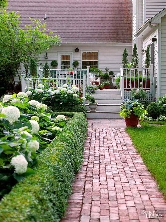 Garden Walkway Ideas beautiful garden walkway idea Glorious Garden Paths