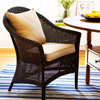 Chair Option 2: Wicker