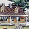 Appealing Cottage