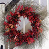 Huckleberry Wreath