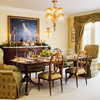 Hospitable Dining Room