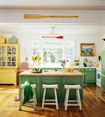 The Kitchen Remodeling Guide