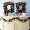 Square Wreaths