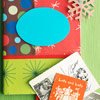 Keep a Holiday Scrapbook