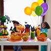 More Kid-Friendly Party Ideas
