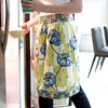 Modern Twist on the Classic Apron