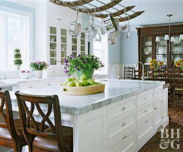 Our Fave Dream Kitchens
