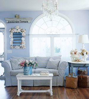 22 Fresh, Frugal Cottage Ideas: Inexpensive Ways to Decorate in the Cottage Style