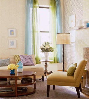 No-Money Decorating for Every Room