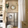 Household Closet: Laundry Room