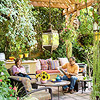 Make Your Patio an Extension of Your Home
