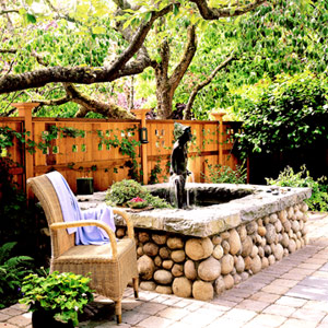 How to Make Your Yard More Private