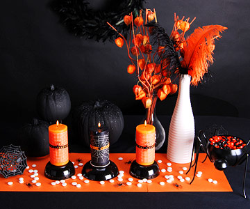 Halloween Table Decorations and Dining Buying Guide