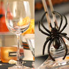 Creepy Crawly Drink Charms