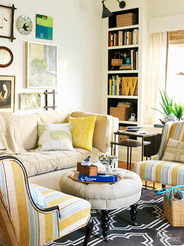 Our Top Small-Space Ideas