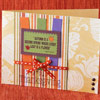 Festive Fall Harvest Card