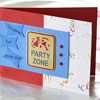 Party Zone Card