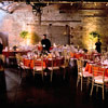 Elegant Reception Decor