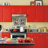 Color Your Cabinets