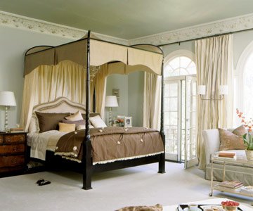 Canopy Bed Top dreamy canopies