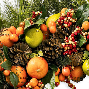 7 Thanksgiving-into-Christmas Decorating Tips