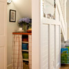 Household Closet: Extra Storage Space