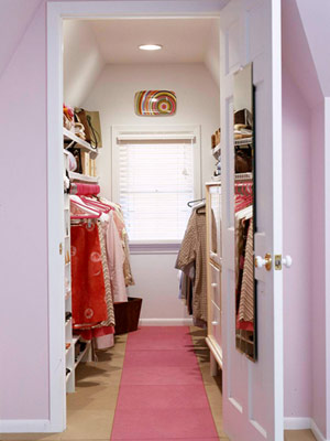 Real-Life Closet Makeovers