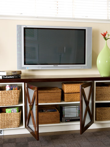 TV Stands and Media Cabinets Buying Guide